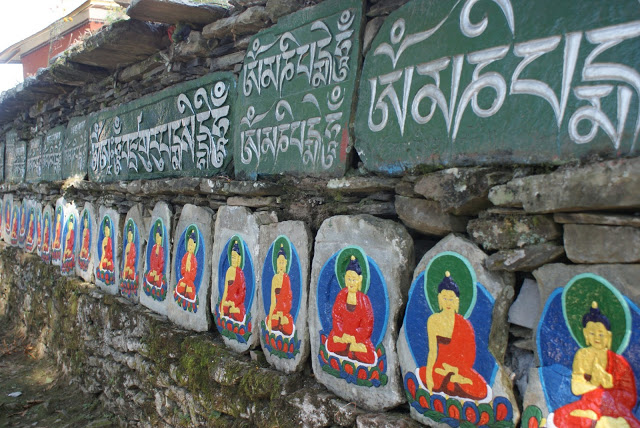 Buddhist-Inscriptions