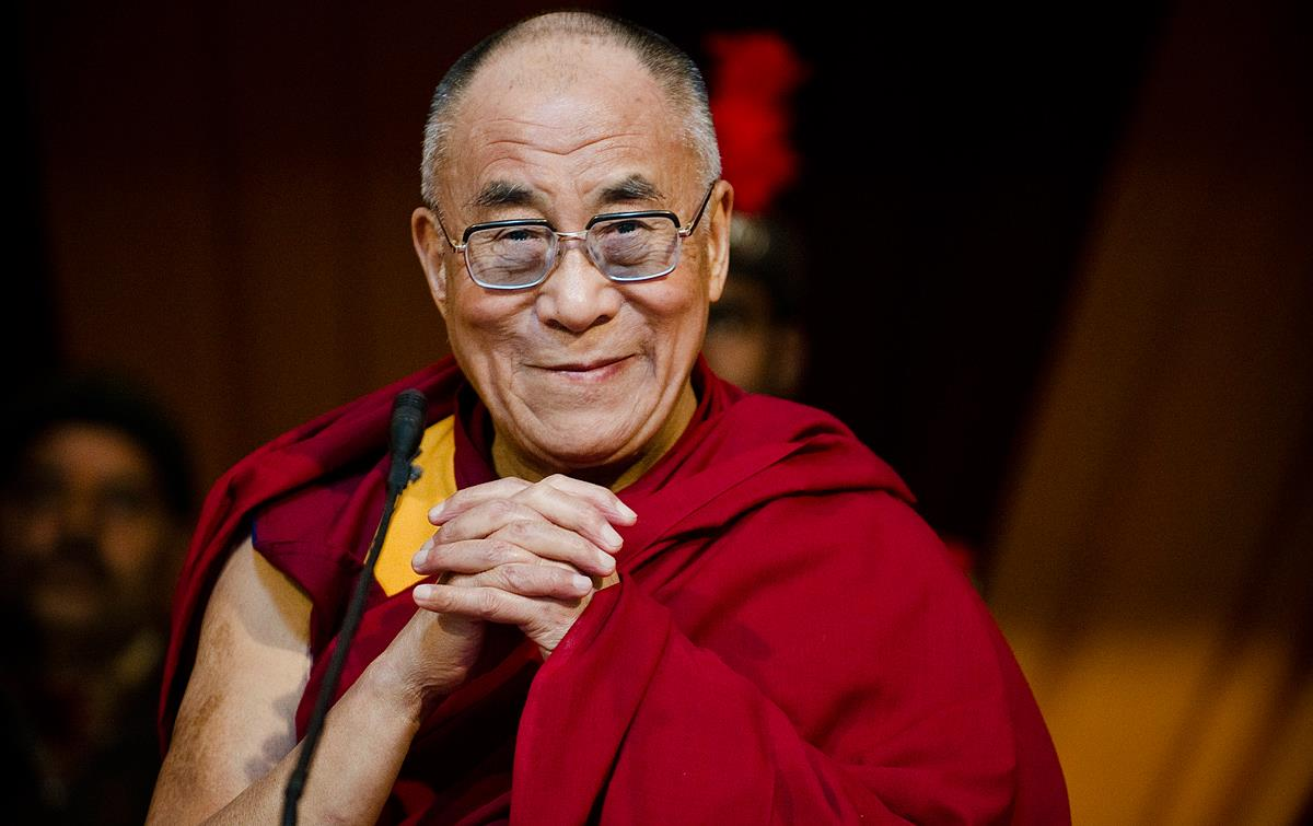 Five Point Peace Plan Hh The Dalai Lama Tibetan Journal