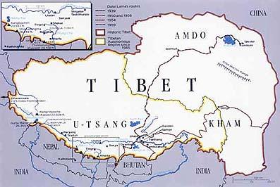 know-tibet