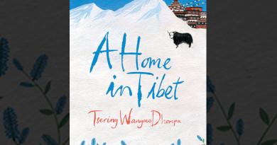Book Review: A Home in Tibet