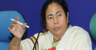 Mamata Banerjee To Rehabilitate Tibetan Refugees
