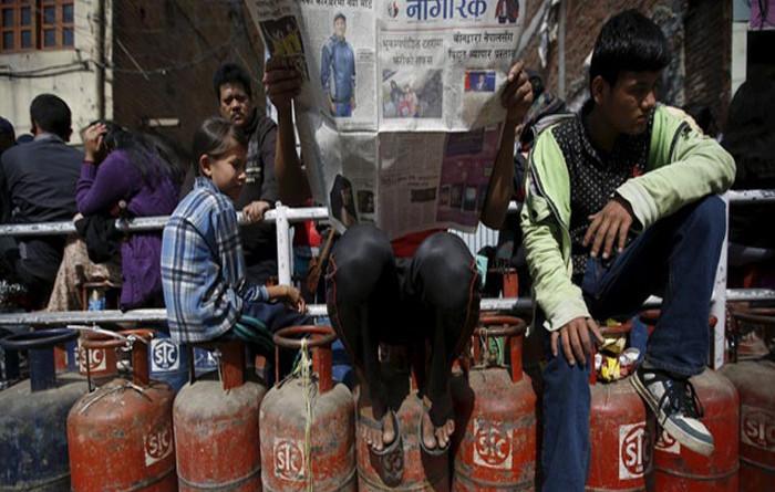 India's Nepal Problem