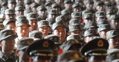 21K Cadres Surveillance of Tibetan villagers