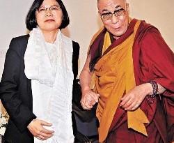Tibet and Taiwan