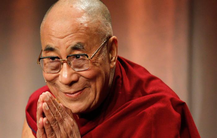 No Major Concerns about Dalai Lama Health