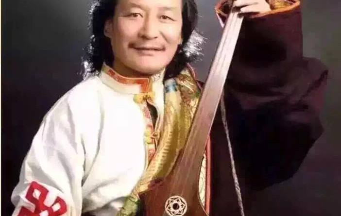 Veteran Tibetan Singer Dubey Dies In Hospital