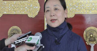 DIIR Kalon Dicki Chhoyang's Resignation Adds New Twist