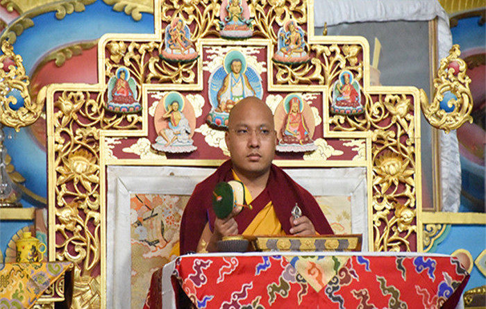 Gyalwang Karmapa Set Empower Female Buddhists With Monastic College