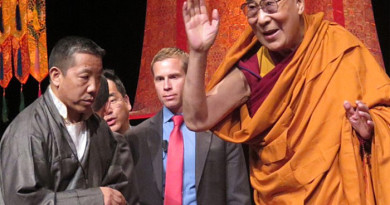 You Can See I Do Not Look Sick: Dalai Lama Asserted In Minneapolis