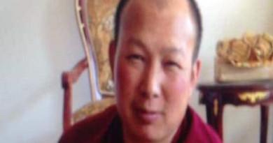 Tibetan Monk Jailed For Having Dalai Lama Photo In His Phone