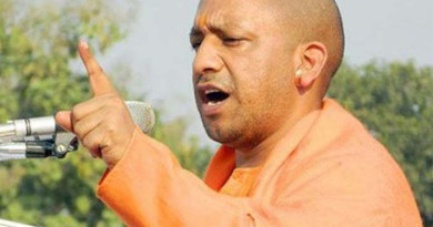 Indian MP Adityanath Advocates For Free Tibet From China