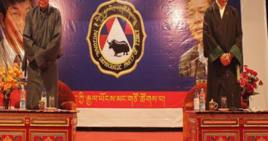 Tibetan Poll Process May Be Revamped For More Positive Democracy