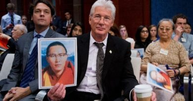 China Blatantly Reject Tenzin Delek Rinpoche Dying Of Torture