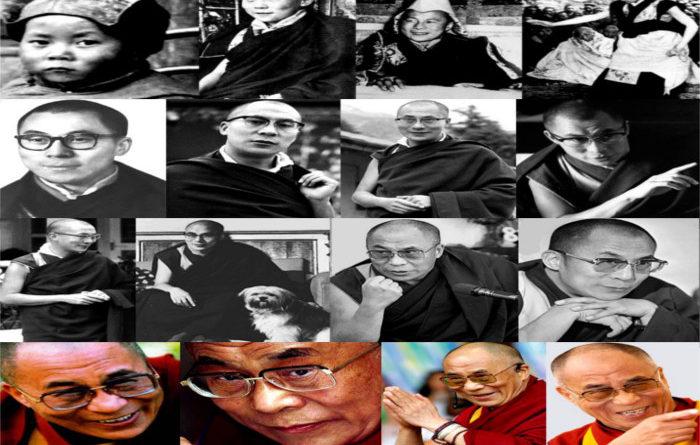The Dalai Lama Day
