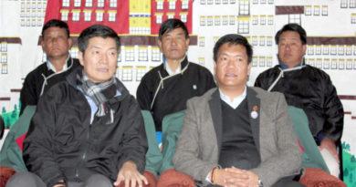 New CM Of Arunachal Pradesh Pema Khandu