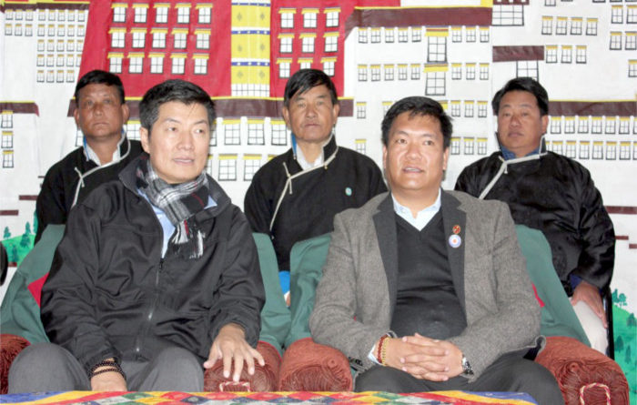 New CM Of Arunachal Pradesh Pema Khandu