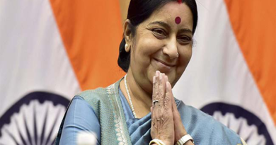 Magical Governance From Sushma Swara