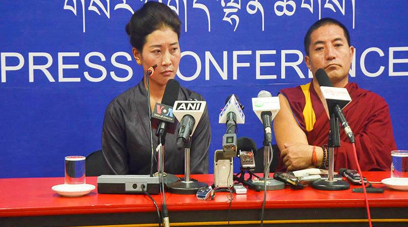 Tenzin Delek Rinpoche Died Of Torture In Prison: His Niece
