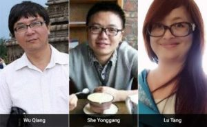 As India Asks 3 Chinese Journalists To Leave, China WaConsequences'