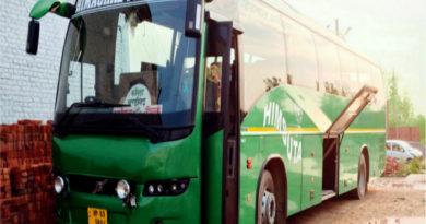 Dharamshal-Delhi-Dharamshala travel option