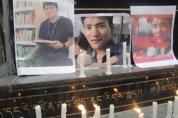 Dharamshala District Court Rejects Bail Plea Of Indians Who Murdered A Tibetan