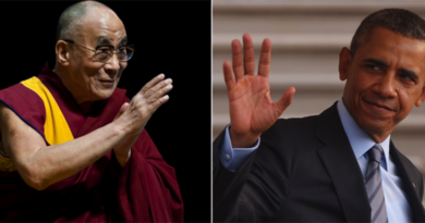 US Lawmakers Ask Obama To Redouble Support For Tibetan People