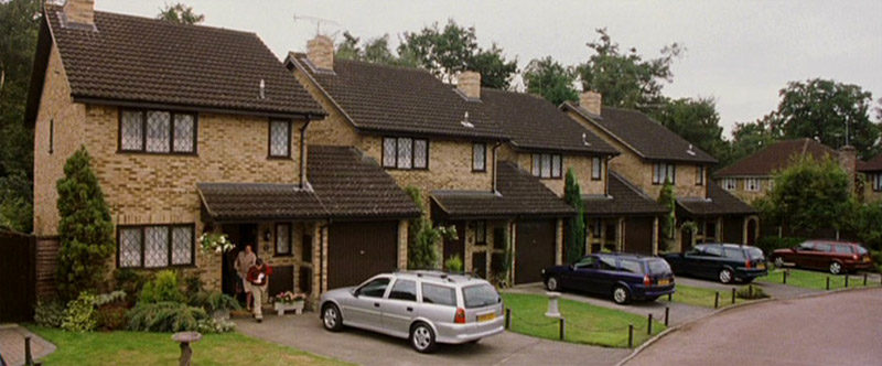 Potter Heads, '4 Privet Drive' Home From Harry Potter Is For Sale