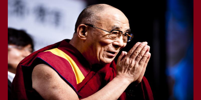 China Says Highest Priority Is Eliminating Dalai Lama Roots