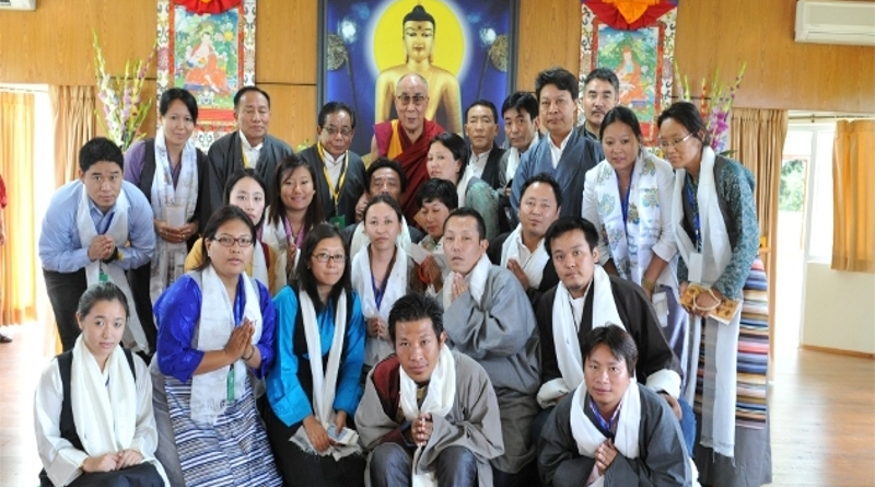 Tibetan Legal Association: Legal Solution to the society.