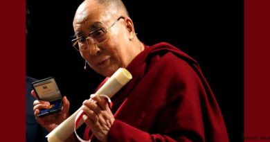Milan Makes Dalai Lama Their Honorary Citizen