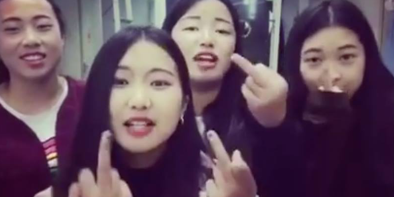 Tibetans Demand Legal Action Against Chinese Who Verbally Abused Tibetans On Social Media