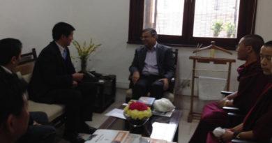 CTA Gets Indian Finance Ministry Assurance Of Help During Kalachakra Post-demonitization