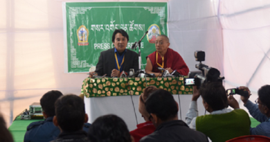 Kalachakra Organising Committee Refute Reports Claiming Buddha Shakyamuni Incarnation Of Vishnu