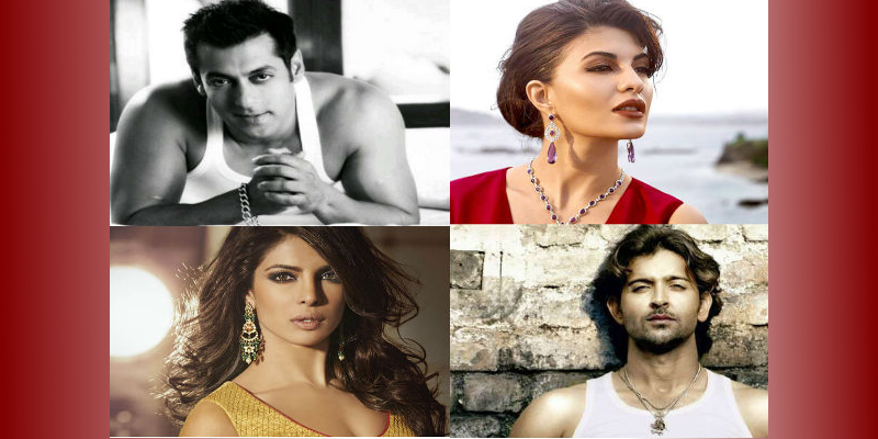 Popular Bollywood Stars Involved In Philanthropic Works