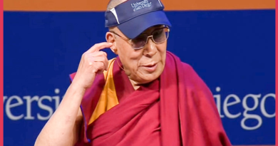 US University Stands By Dalai Lama As Commencement Speaker Despite Chinese Protests