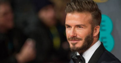 David Beckham's Leaked Email Shows A Side You've Never Seen