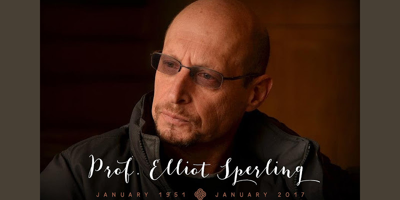 Where Did Late Elliot Sperling Stand On Tibet-China Issue?