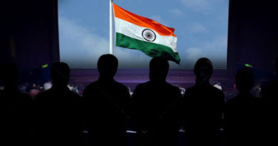 No Compulsion To Stand Up For National Anthem Being Played As Part Of Film: Apex Court
