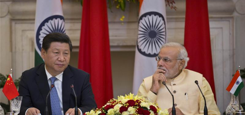 China Fumes As Taiwanese Delegation Visits India, Not Worthy Of So Called 'Super Power'