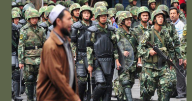 China Extending Tibet Policies To Muslims in Uyghur