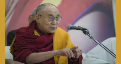 Millions Adopting Buddhism In China Says Dalai Lama