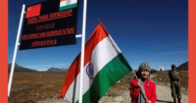 China Wants Tawang From India in Return for Land Concession in Aksai Chin