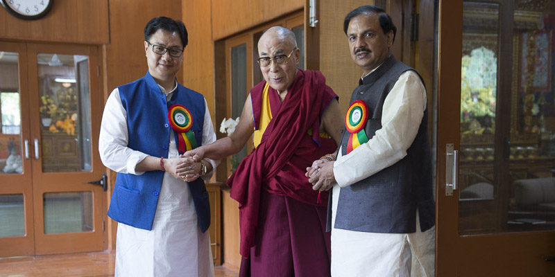 Dalai Lama To Visit Arunachal Next Month, China Threatens 'Consequences'