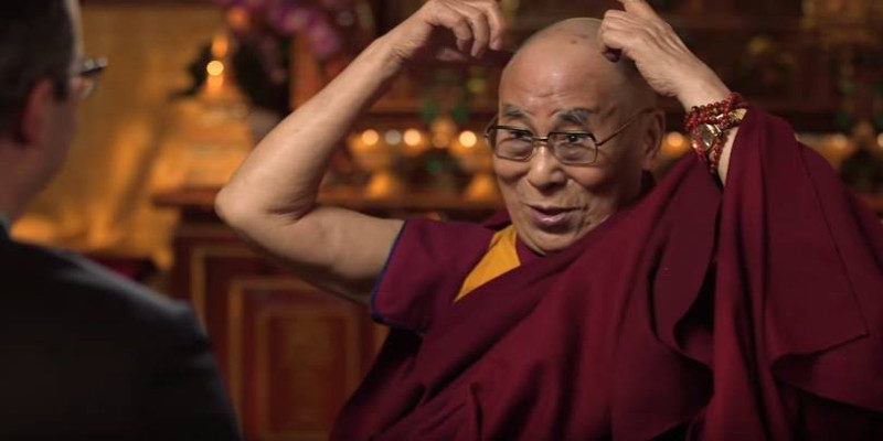 Tibet and the 'last' Dalai Lama – John Oliver's Latest Video Is a Humorous Wake-up Call