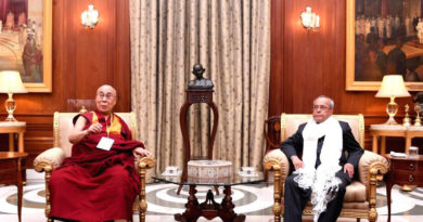India's Tibet Policy Reevaluation Needed to Counter Chinese Aggression