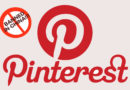 Leading Social Media Pinterest Now Banned In China!