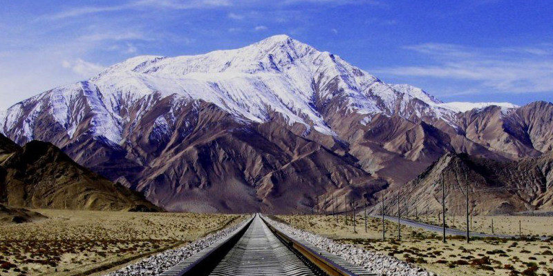 Tibet Being Used As A Tax Haven By China's Wealthiests