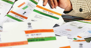 Your Bank Account May Be Blocked If Aadhaar Not Linked By April 30
