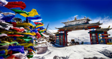 China Renames Places In Arunachal Pradesh Post Dalai Lama's Visit