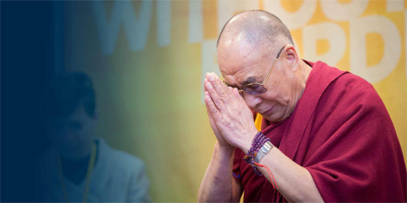 UCSD Announces Dalai Lama's Public Address, Commencement Event